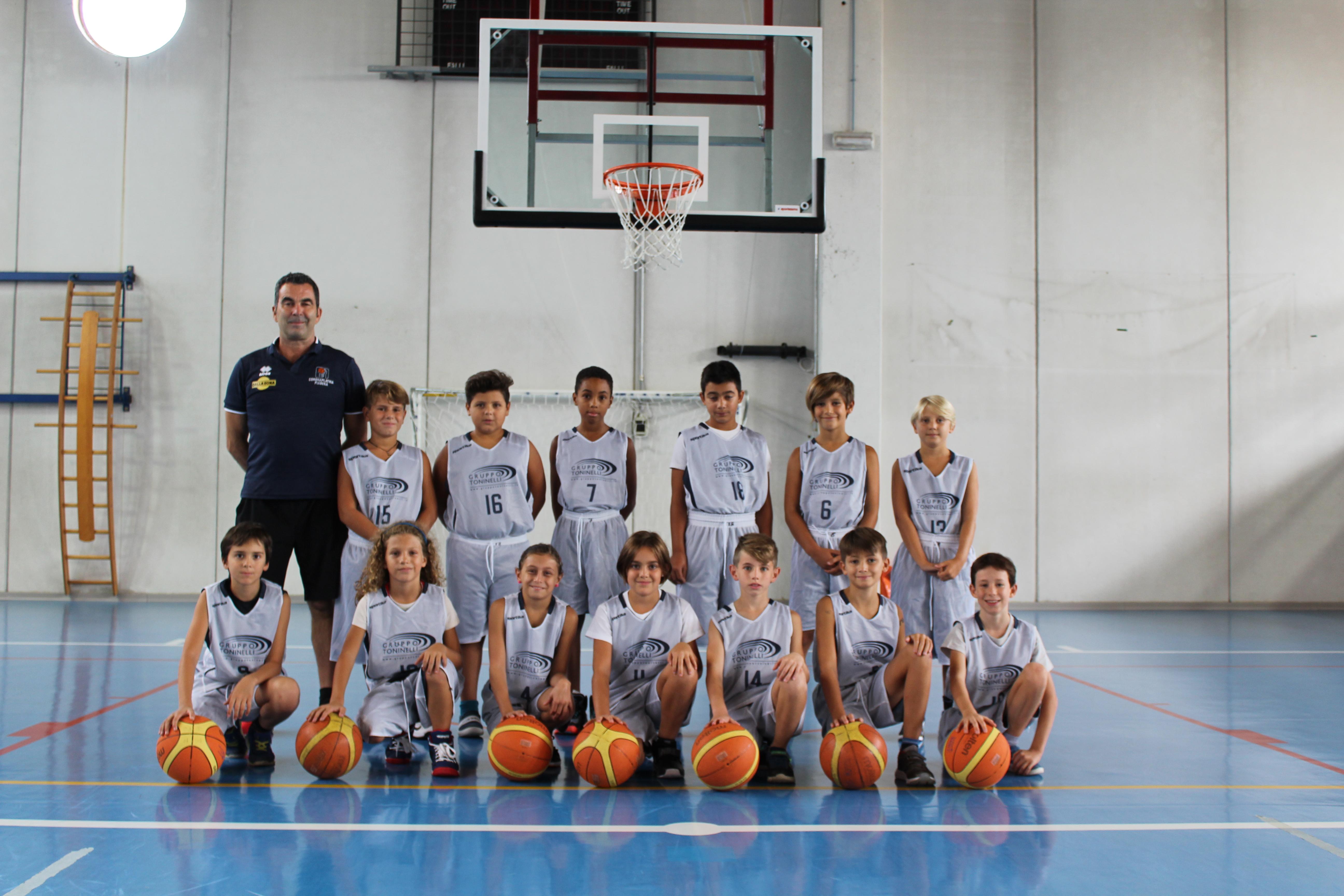 Aquilotti - 2017-18
