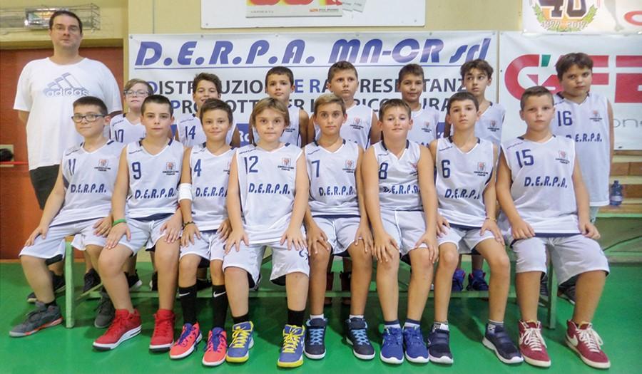 Derpa - Aquilotti - 2018-19